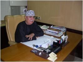 H.E Abdulla Shaban Al Farsi