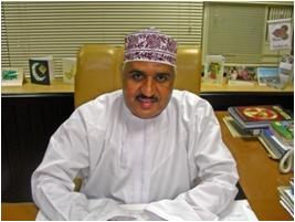 Mr. Ali Mansoor Al Nassery